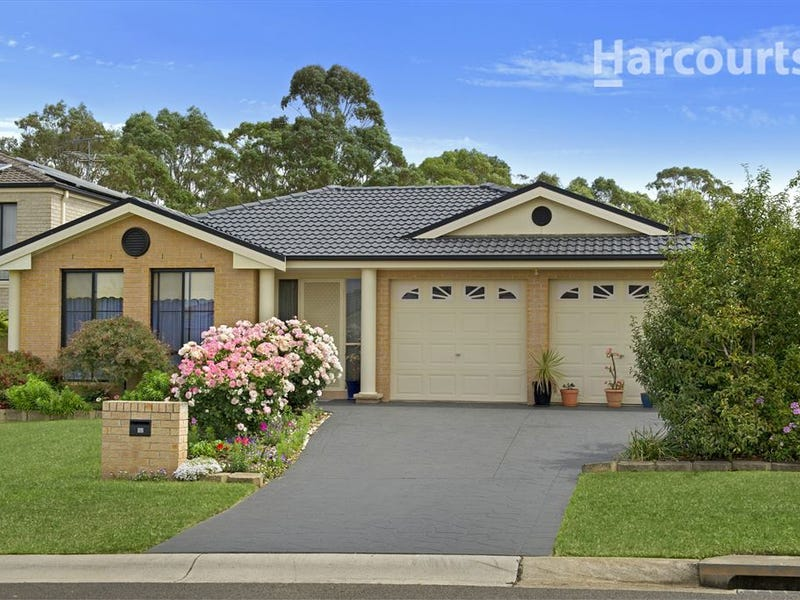 52 Archibald Crescent, Rosemeadow, NSW 2560