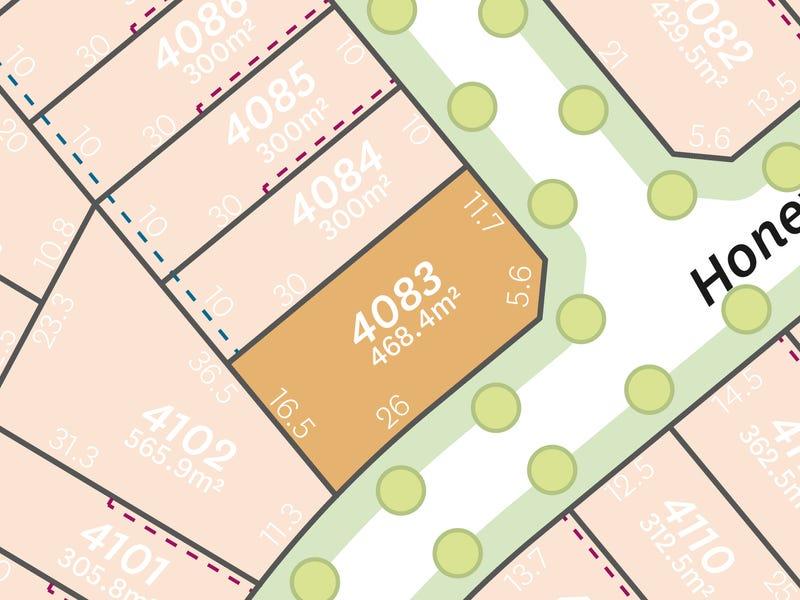 Lot 4083 Galium crescent, Denham Court, NSW 2565