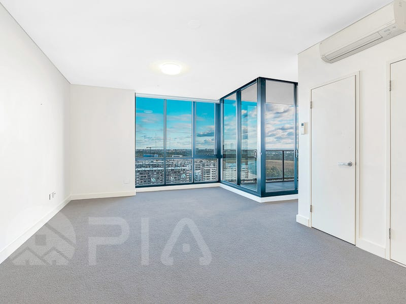 A1611/46 Savona Drive, Wentworth Point