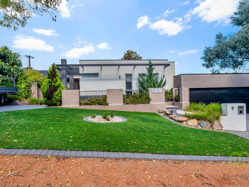 9  Cheeseman Place, Gowrie, ACT 2904