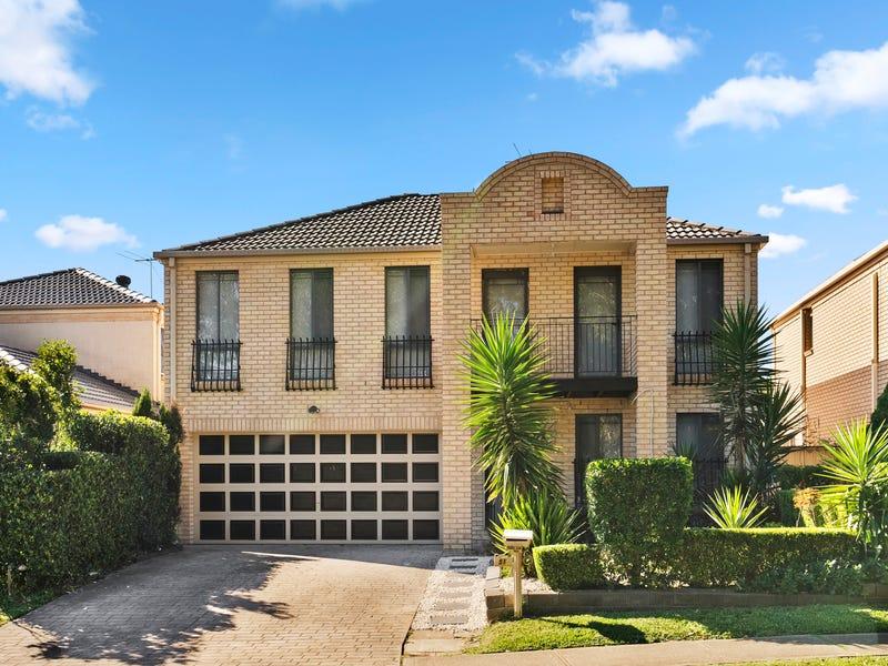 51 Aleppo Street, Quakers Hill, NSW 2763
