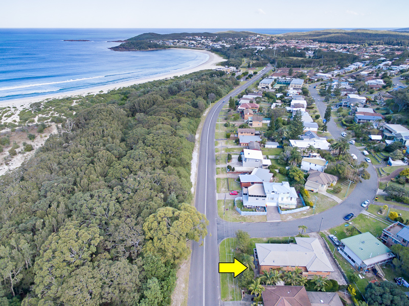 4/2 Lentara Street, Fingal Bay, NSW 2315
