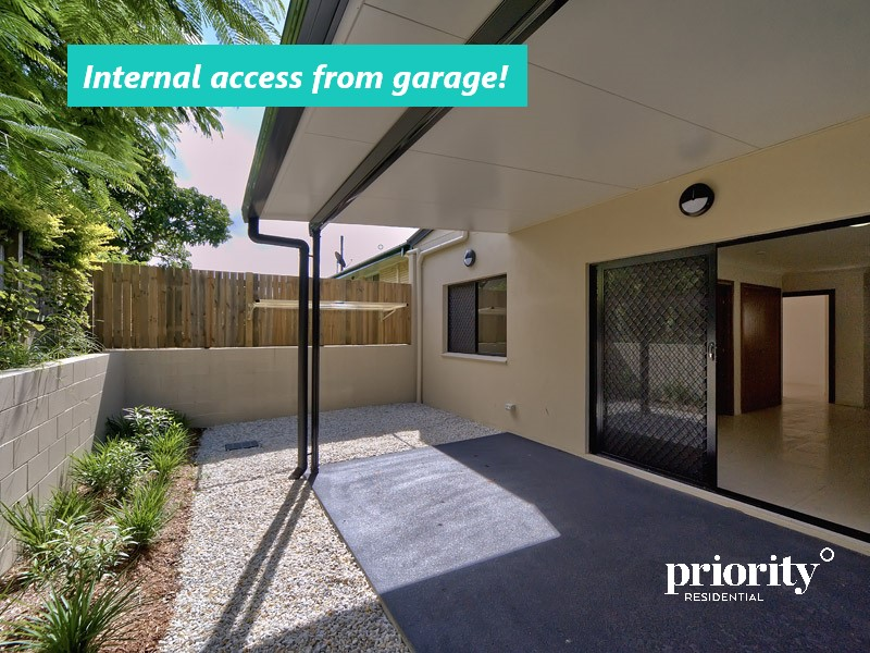 3/26 Sparkes Street, Chermside, Qld 4032 - Apartment for ...