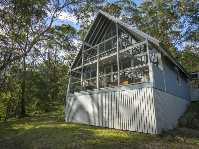 5870 Wisemans Ferry Road, Gunderman, NSW 2775