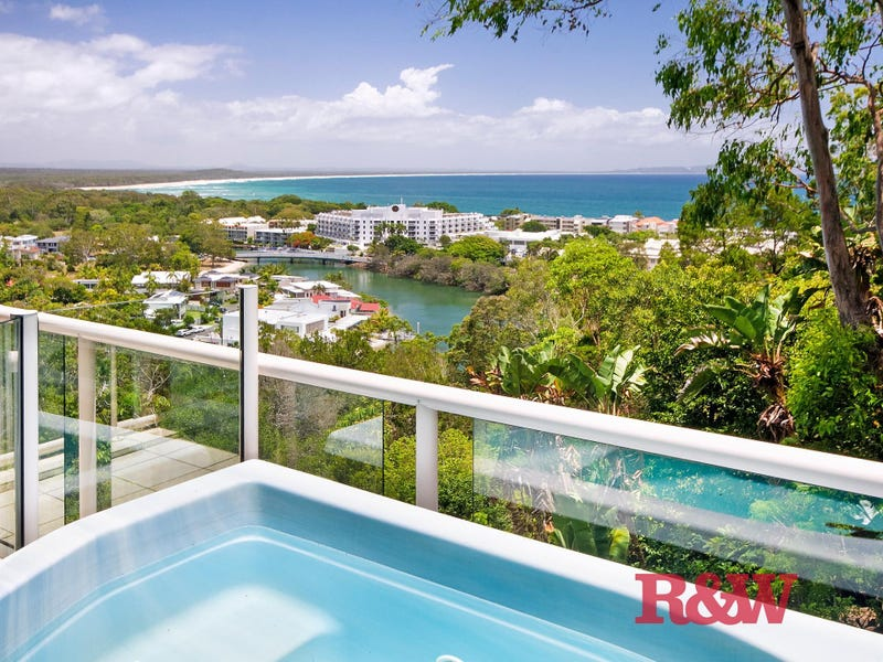 3/'Kalimna' 35 Picture Point Crescent, Noosa Heads, Qld 4567