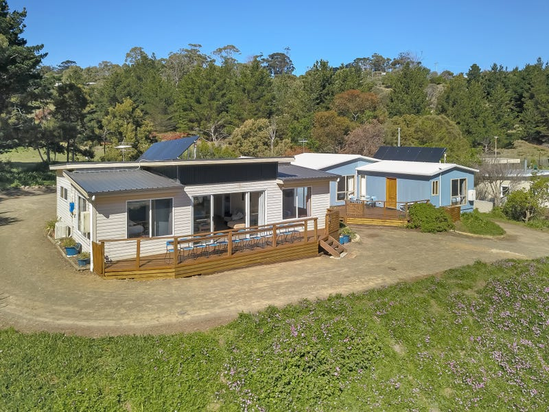 31-33 Nebraska Road, North Bruny, Tas 7150