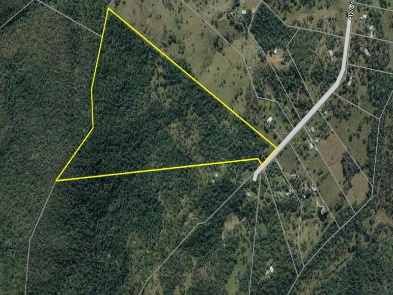 Lot 22 Andrew Fordyce Road, Mount Jukes, Qld 4740
