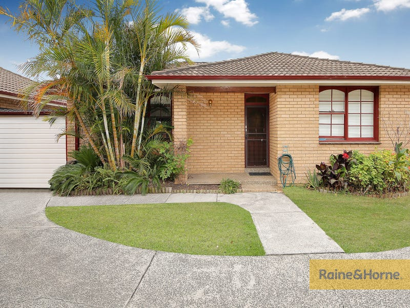 4/163 Wollongong Road, Arncliffe, NSW 2205