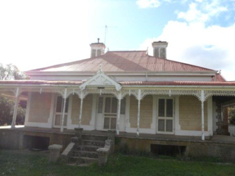 Mount Allen Road, Allendale North, SA 5373