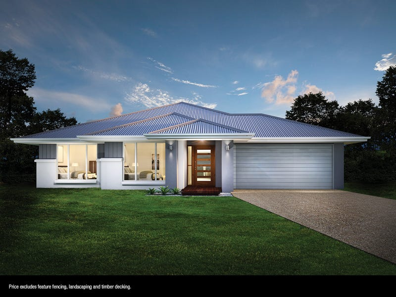 Lot 1200 New Road, Caloundra