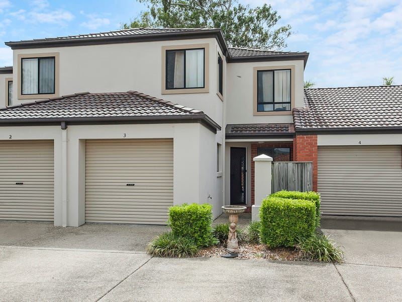 3A/64 Gilston Road, Nerang, Qld 4211