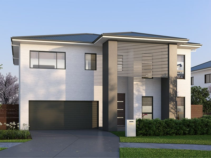 Lot 248 Rochford Road, Gledswood Hills, NSW 2557