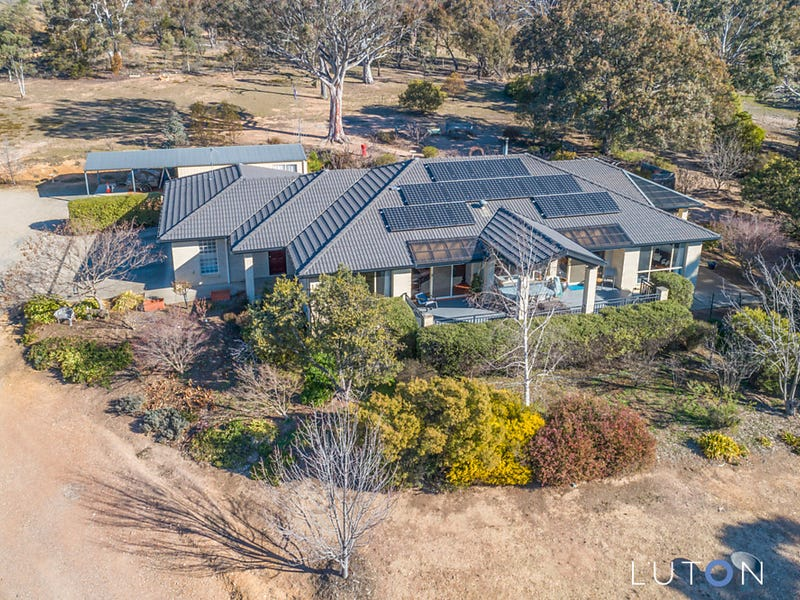 34 Collingwood Close, Bungendore, NSW 2621