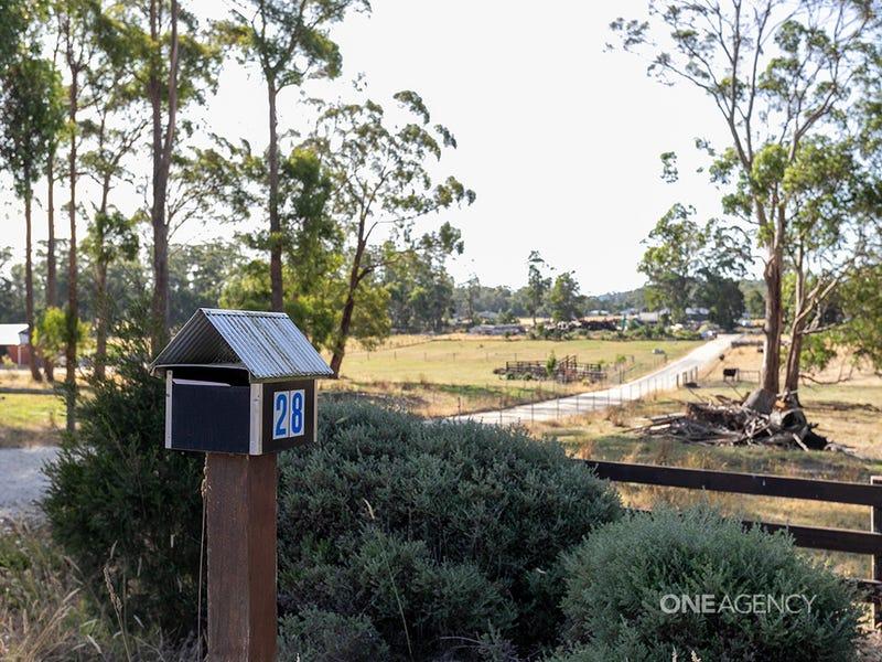 28a & 26 Oldina Road, Wynyard, Tas 7325