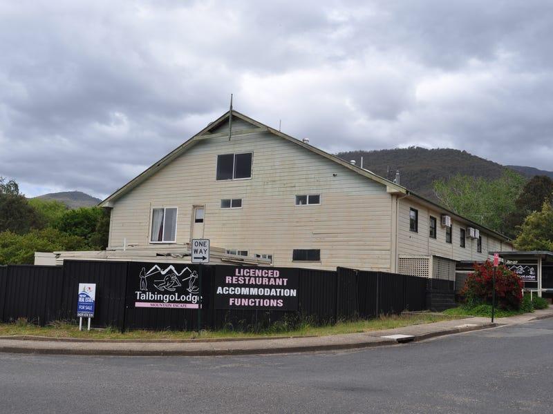 45 Lampe Street, Talbingo, NSW 2720