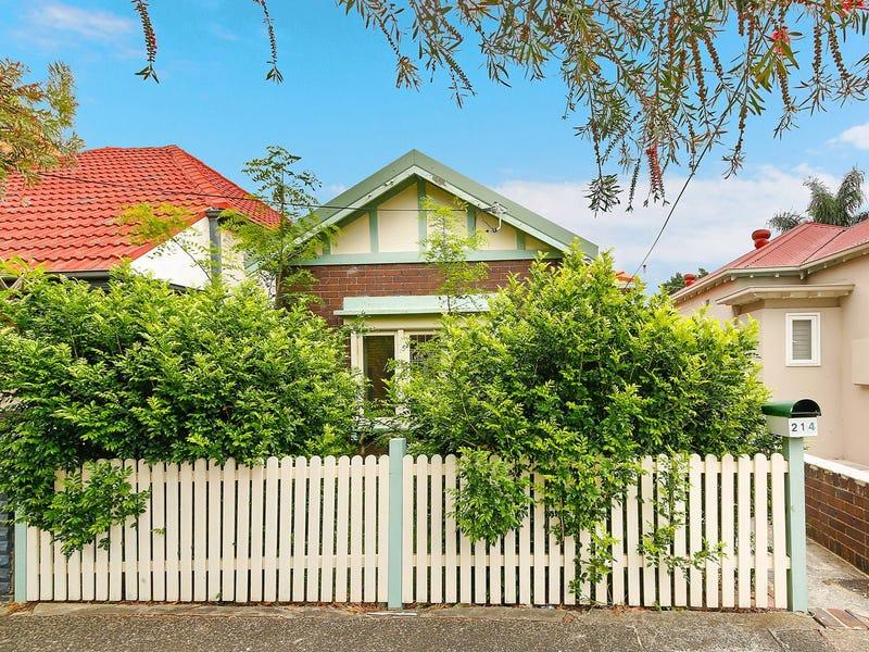 214 Victoria Street, Beaconsfield, NSW 2015