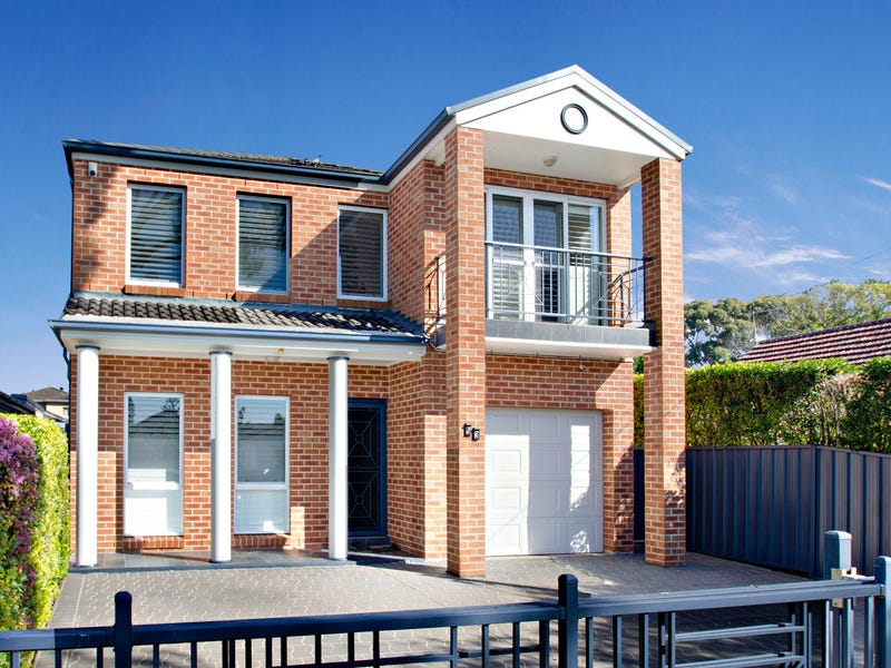 53 Balmoral Avenue, Croydon Park, NSW 2133
