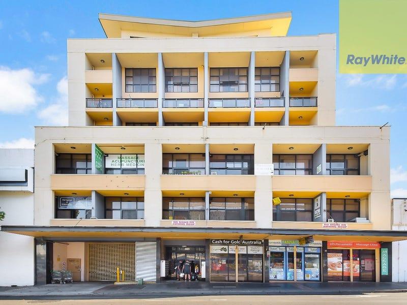 43/105-107 Church Street, Parramatta, NSW 2150