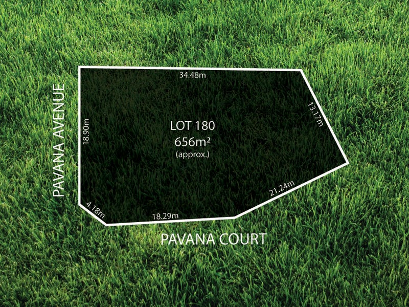 Lot 180 Pavana Court, Hallett Cove, SA 5158