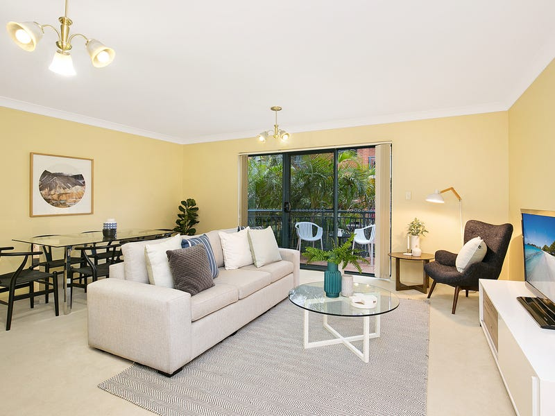 24/106 Elizabeth Street, Ashfield, NSW 2131