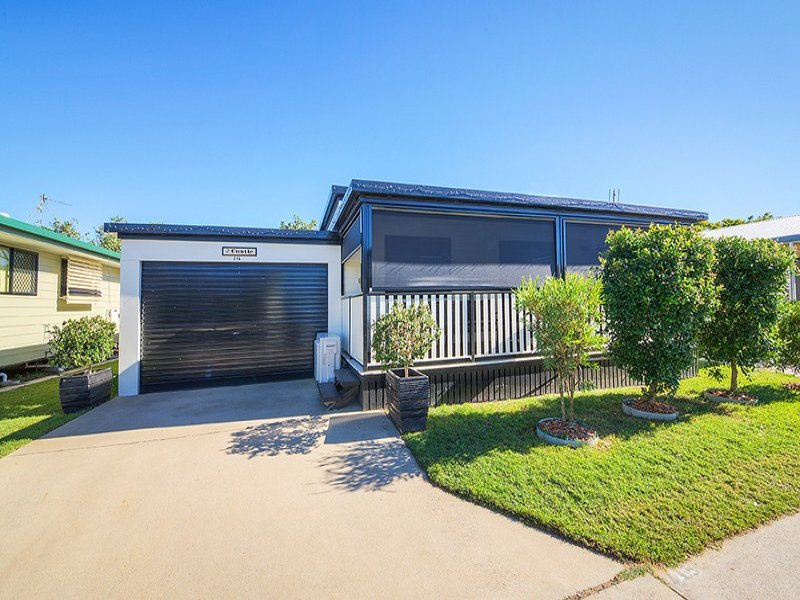 Site 215/2-28 Bluff Crescent, Mulambin, Qld 4703