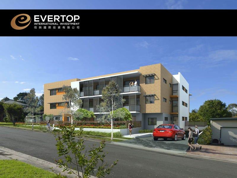 303/28-30 Burbang Crescent, Rydalmere, NSW 2116