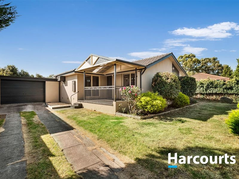 33 Buckmaster Drive, Mill Park, Vic 3082