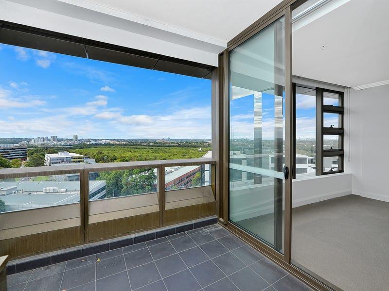 905/7 Australia Avenue, Sydney Olympic Park, NSW 2127
