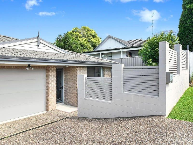 4/3 Ralph Street, Jesmond, NSW 2299