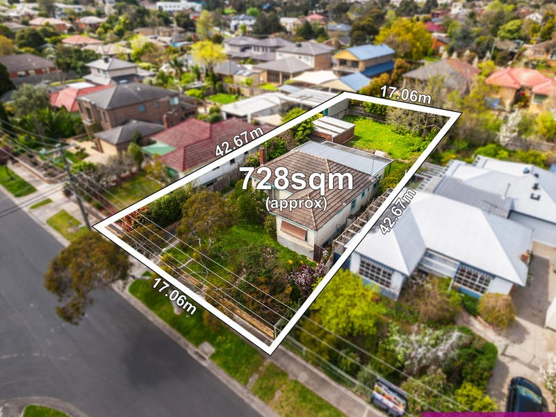 16 Vannam Drive, Ashwood, Vic 3147