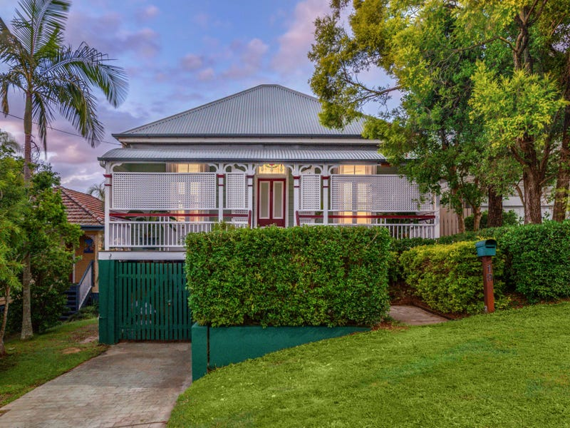 19 Thorn Street, Red Hill, Qld 4059
