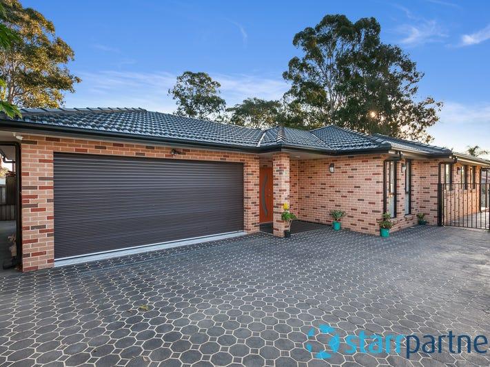 11B Laurel Street, Carramar, NSW 2163