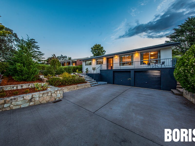9 Dixon Drive, Duffy, ACT 2611
