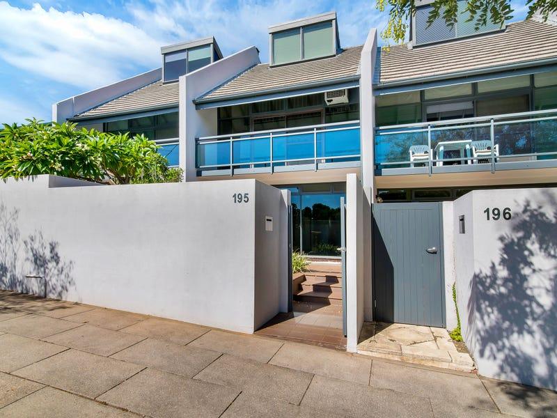 195 Barton Terrace West, North Adelaide, SA 5006