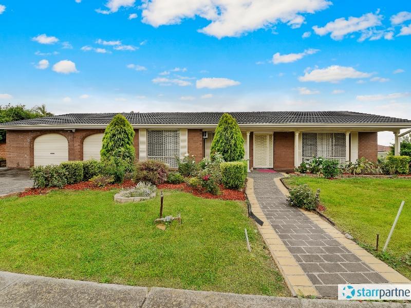 119 BULLS RD, Wakeley, NSW 2176