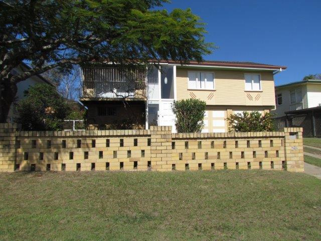 54 Chingford Street, Chermside West