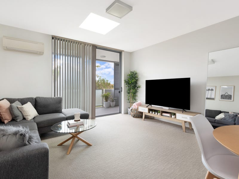 36/8 Baudinette Circuit, Bruce, ACT 2617
