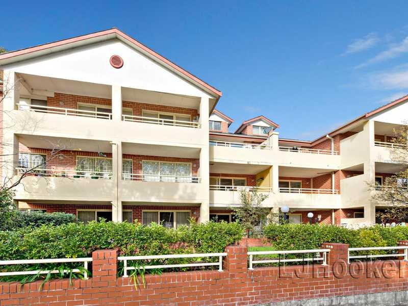 17/20 Fitzgerald Crescent, Strathfield, NSW 2135