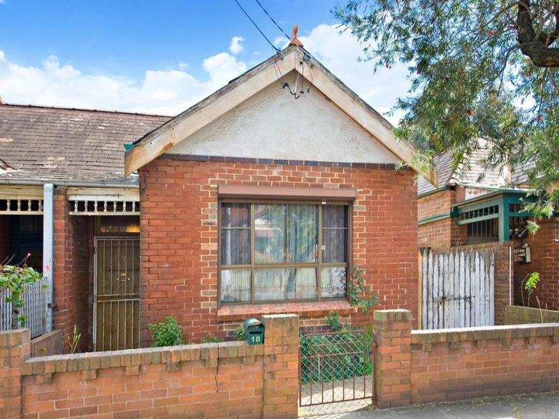 18 Old Canterbury Road, Lewisham, NSW 2049