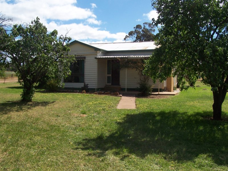 Address available on request, Llanelly, Vic 3551