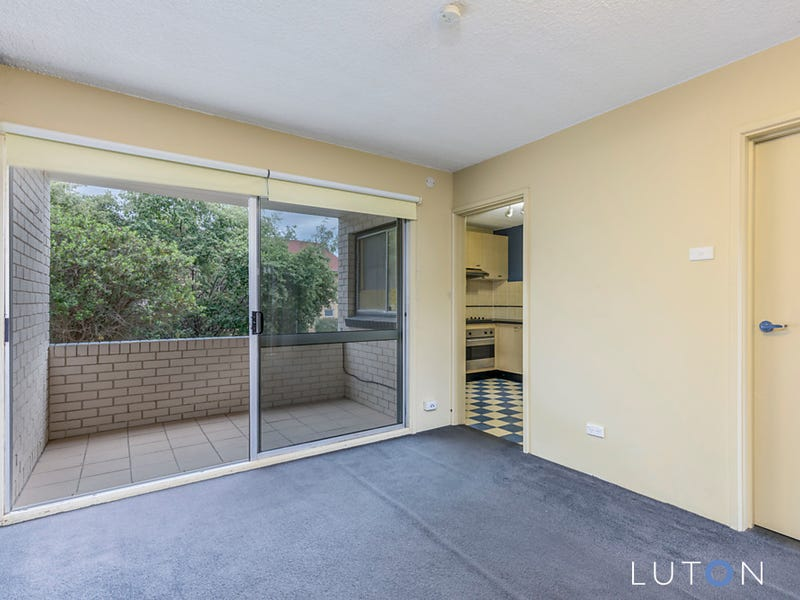 3/58 Bennelong Street, Macquarie, ACT 2614