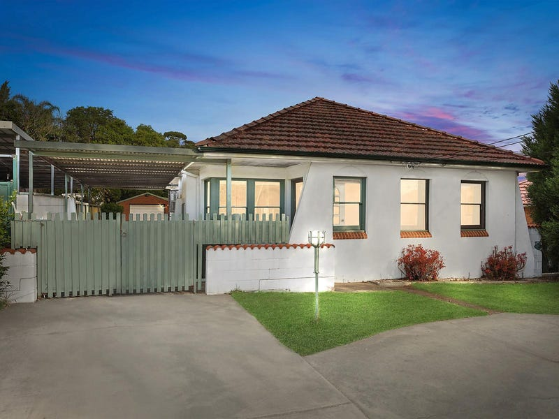 309 Stoney Creek Road, Kingsgrove, NSW 2208