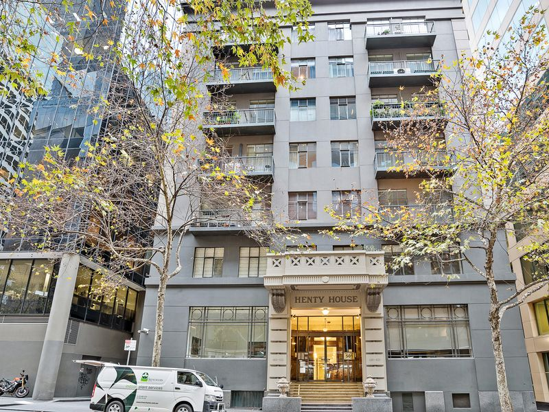 509/501 Little Collins Street, Melbourne, Vic 3000