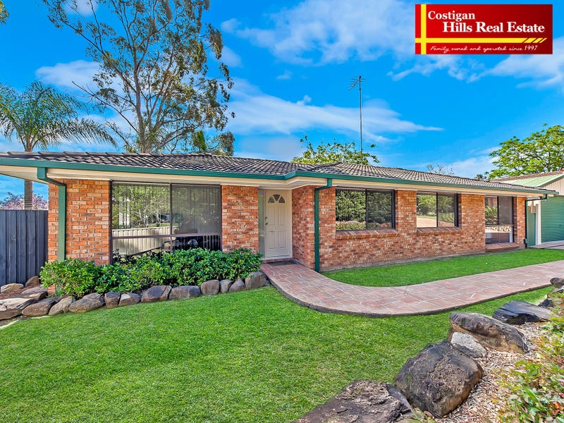 9 Erna Place, Quakers Hill, NSW 2763