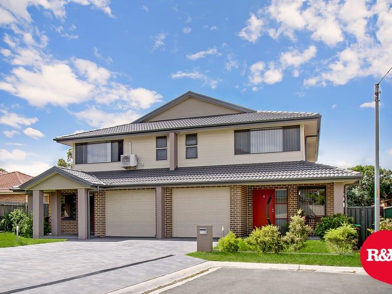 1/30 Valma Place, Colyton, NSW 2760