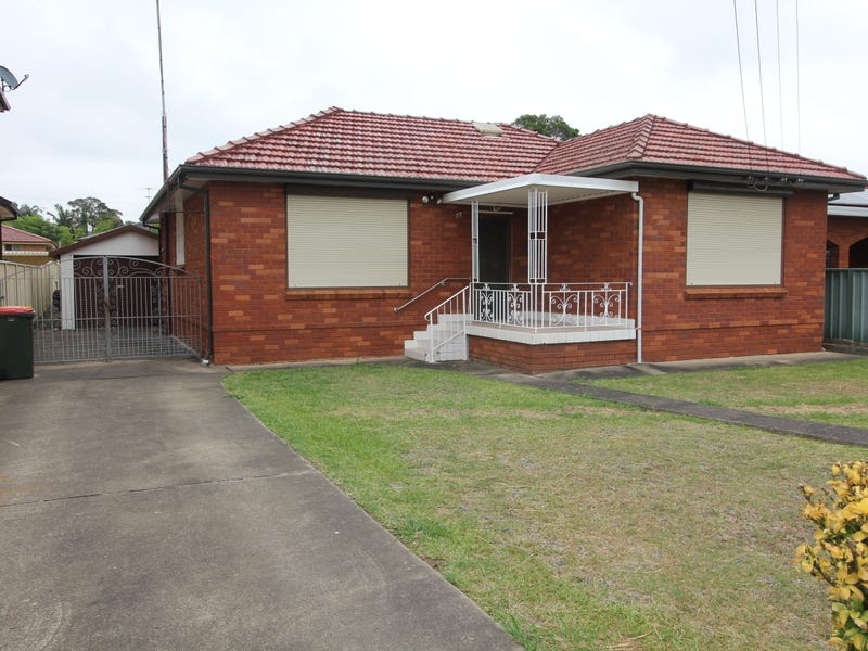 77 Anthony Street, Fairfield, NSW 2165