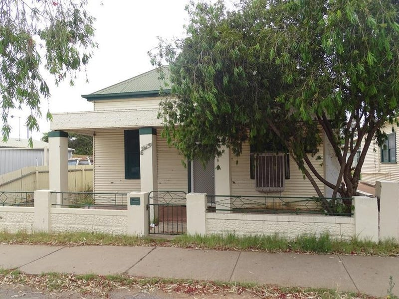 257 Williams Street, Broken Hill, NSW 2880