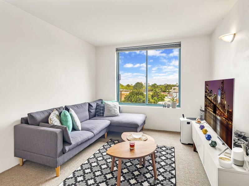33/12 Hayberry Street, Crows Nest, NSW 2065