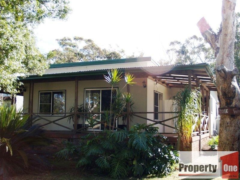108 Queen Mary Street, Callala Beach, NSW 2540