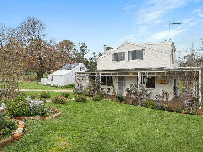 36 Old Main Road, Daylesford, Vic 3460